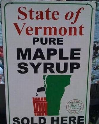 Single-payer syrup now!