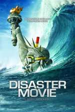 Disaster is hilarious!