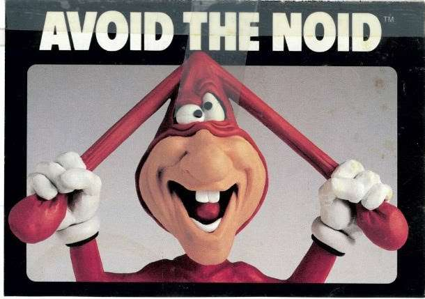 …if by *Noid*, you mean *ObamaCare's health insurance exchanges*