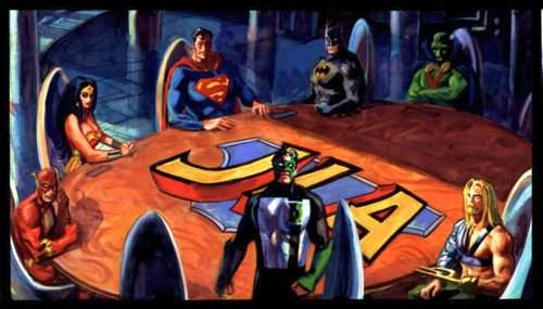 Super committee!