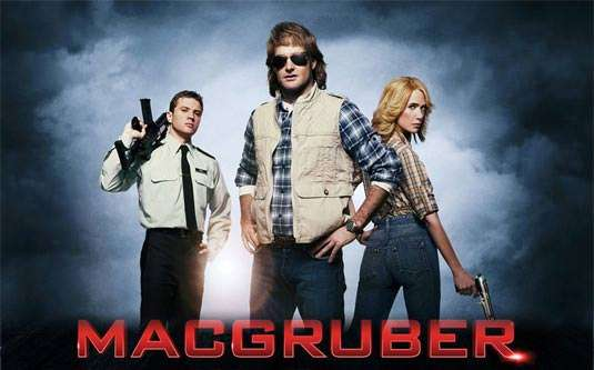 Gruber! (Mac)