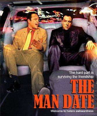 Mandate for a man-date.