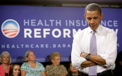 Obamacares Medicaid Mandate Reasoncom