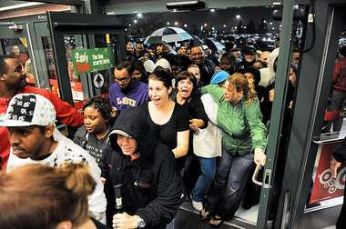 Why Black Friday Is My Favorite Holiday Reason Com