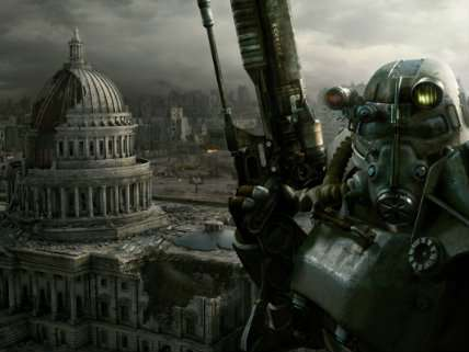 6 Video Games Every Libertarian Should Play – Reason com