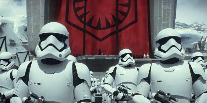 Star Wars as the Story of Luke Skywalker's Terrorist Radicalization