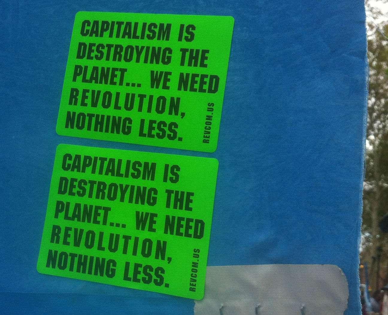 Need Revolution