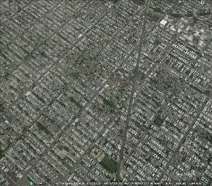 Brooklyn Grid