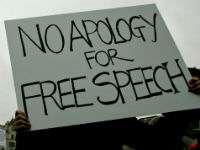 FreeSpeechNoApology