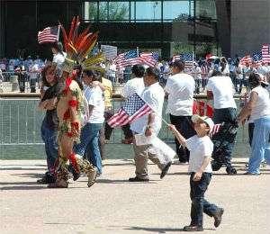 Hispanic Immigrants