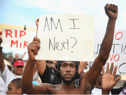 Ferguson.Protest