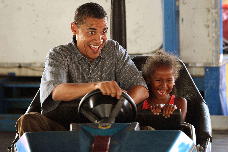 Obama.Car