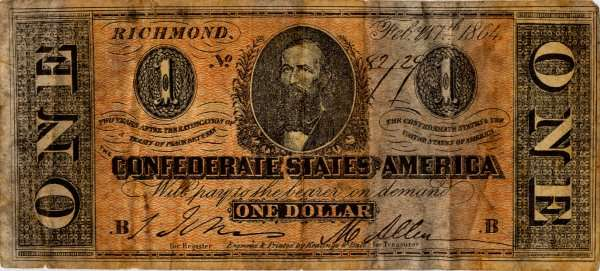 Garrett Epps' argument ain't worth a Confederate dollar.