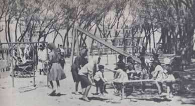 Kabul playground