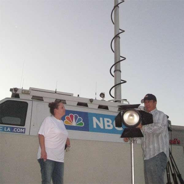 Carmageddon: NBC News without news July 11 2011.