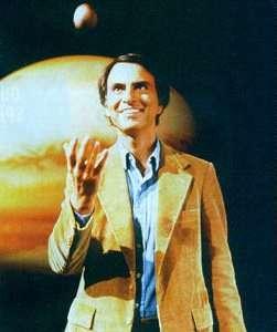 Carl Sagan, pot smoker, cannabis advocate