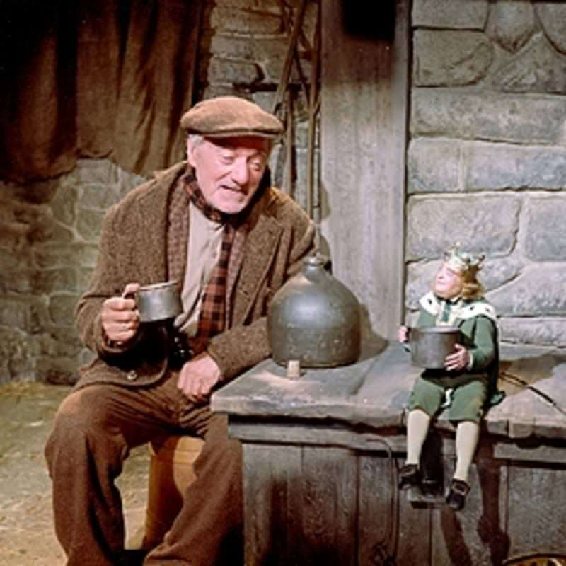 If barfly and leprechaun can live in peace, why can't we all?