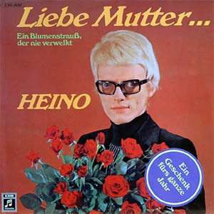 If we're talking about Germany, we're talking about Heino.