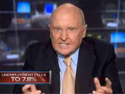 Jack Welch ready to throttle somebody