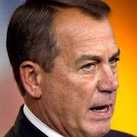 True fact: John Boehner hunts sick people for sport on his 5,000-acre ranch in Ohio.