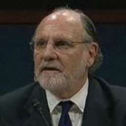 Jon Corzine, for when you need a more haggard, less clubbable Ben Bernanke.
