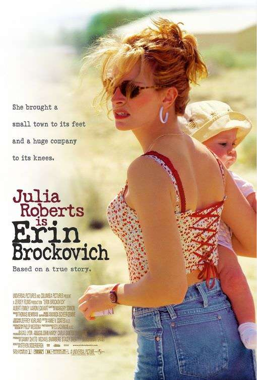 Facts schmacts. Julia Roberts is still awesome.