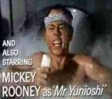 Mickey Rooney is still alive?