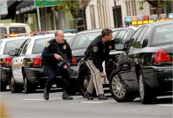 Oakland 2009.