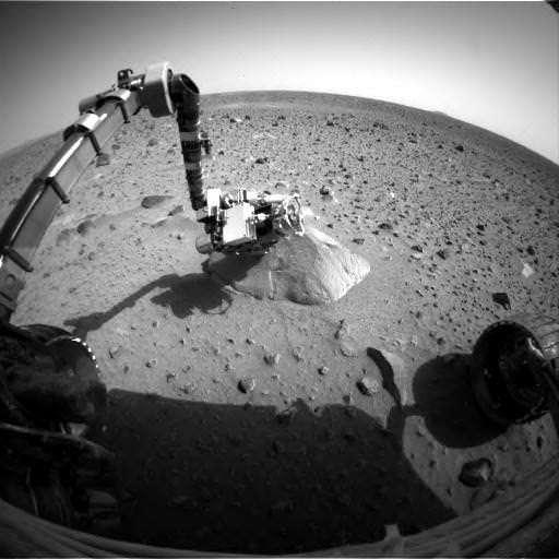 Is it Mars or is it Victorville?