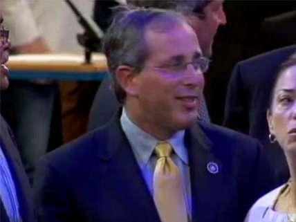 Steven Spinner, making money for Barack Obama, losing it for you.