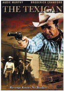 Quality you can count on: If Audie Murphy is in it, it is worth watching.