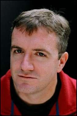 Tim Cavanaugh