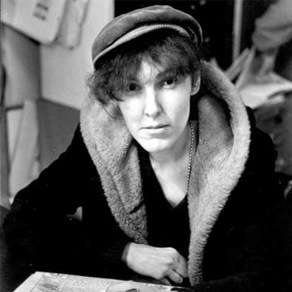"When Andy Warhol refused to return the only copy of the script for ""Up Your Ass"" to Valerie Solanas, she didn't go to to some student court for justice."
