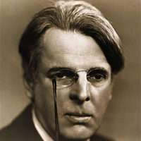 William Butler Yeats knew more about economics than Paul Krugman knows about metrical form.