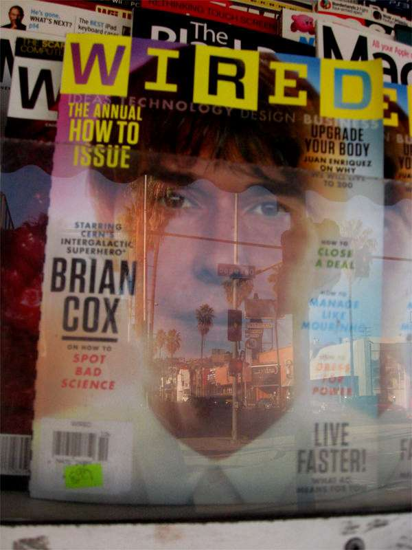 Wired Annual How To Issue $8.99