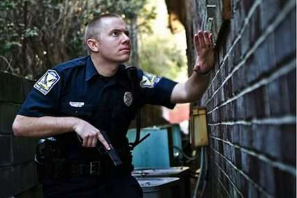Auburn Cop Fired for Resisting Quotas Gets Online Support