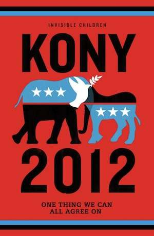 So are we supposed to vote for or against Kony in 2012?