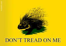 |||The hedgehog is often considered a symbol of libertarianism.