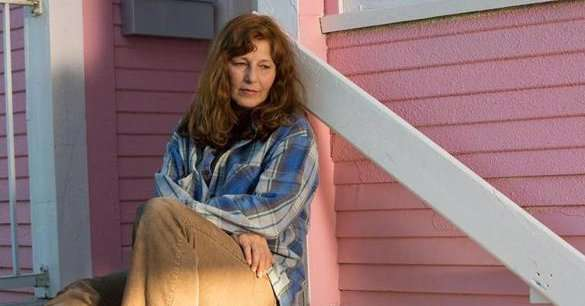 Catherine Keener as Susette Kelo in 'Little Pink House'