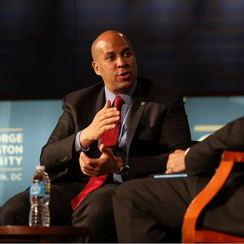 Cory Booker Proposes Bill to Curb Exclusionary Zoning