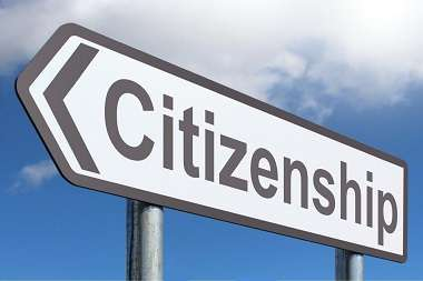 Birthright Citizenship and the Constitution – Reason com
