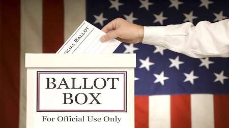 Political Ignorance and the Midterm Elections – Reason com