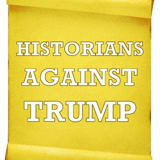 Historians Against Trump