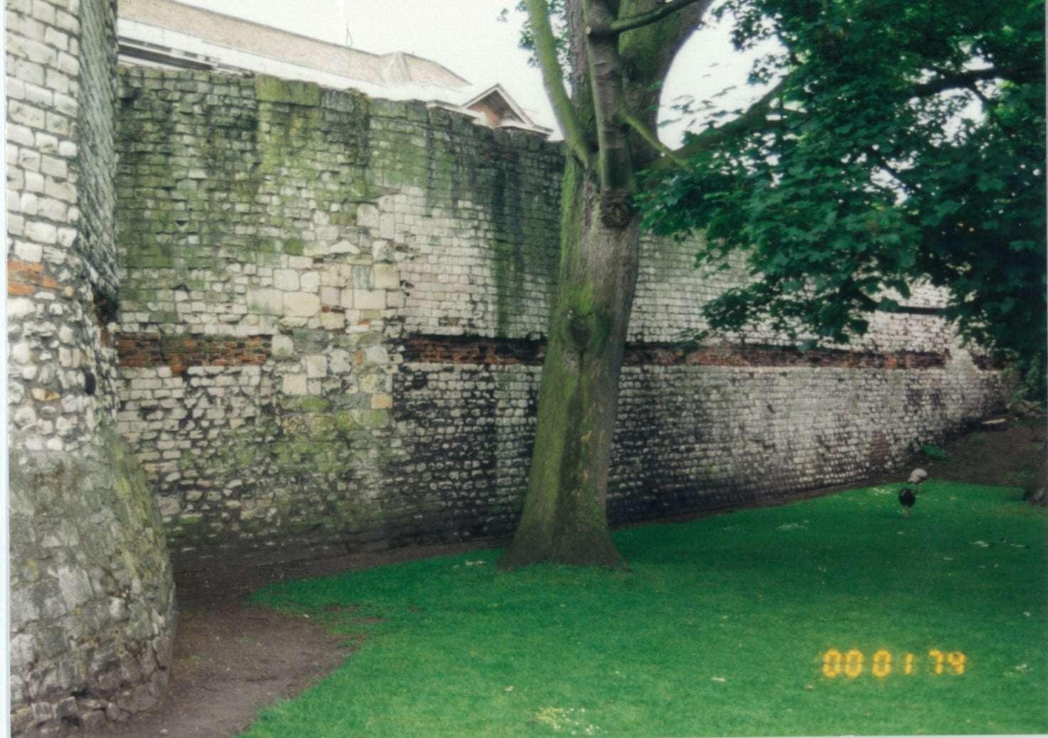 Multi-angle tower York
