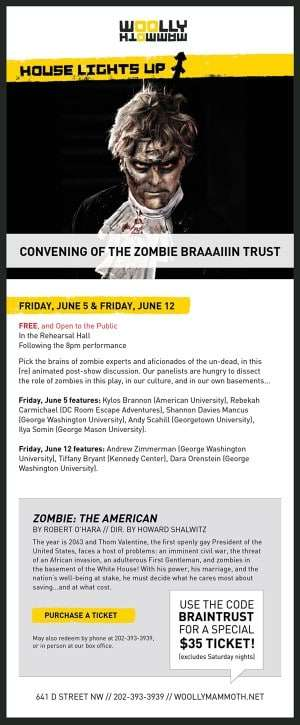 Convening of the Zombie Brain Trust Eflyer 1