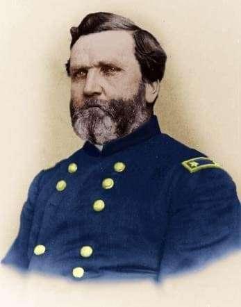 General George H. Thomas.