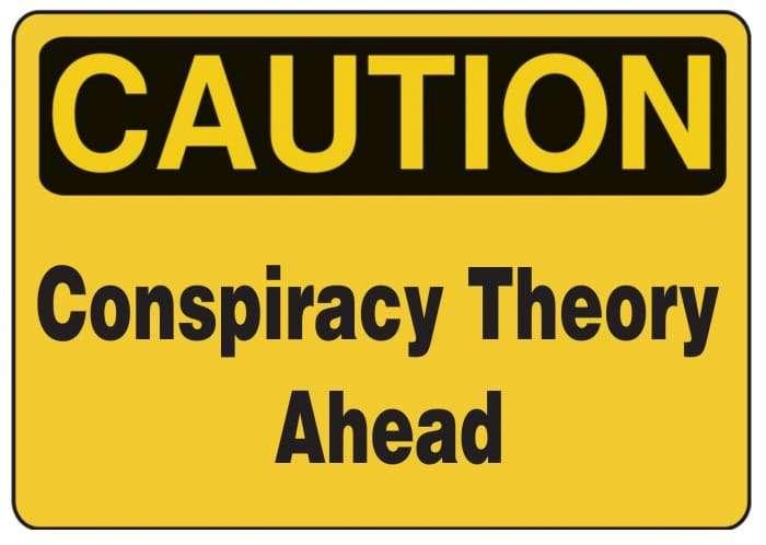 Conspiracy 2