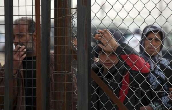 Syrian Refugees 2